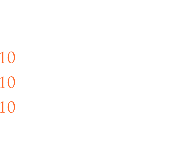 10 SOUNDS OF LIFE SCIENCE | 10 music works, involving 10 artists,from 10 different perspectives | 生命をみつめ、生命に向き合い続ける。その有機的な営みを、美しい音にのせてお届けします。