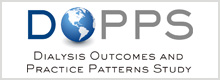 DOPPS DIALYSIS OUTCOMES AND PRACTICE PATTERNS STUDY
